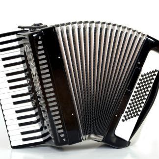 Harmonikkamusiikki