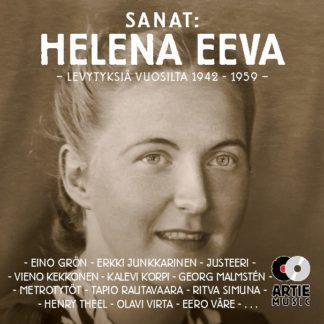 Sanat: Helena Eeva