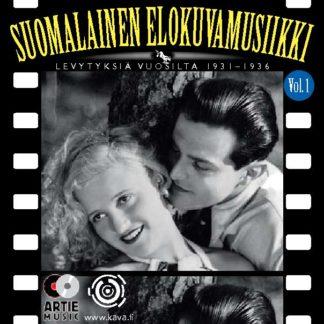 Suomalainen elokuvamusiikki